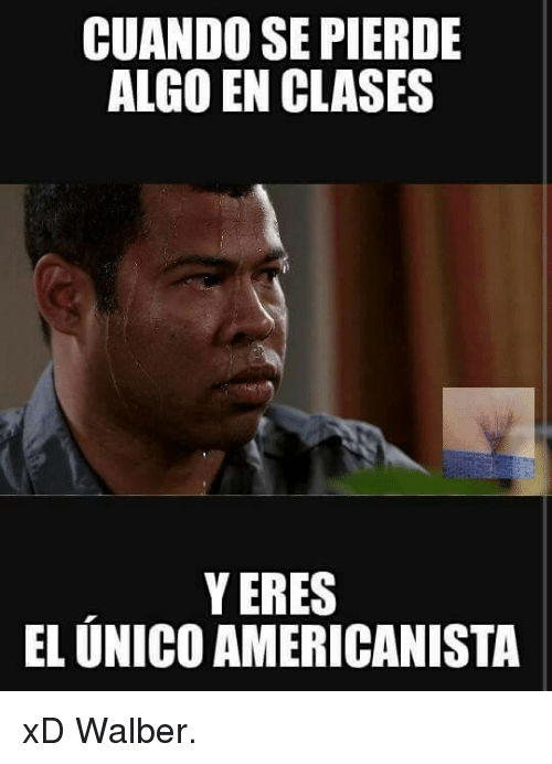 25 Best Memes About Americanista Americanista Memes