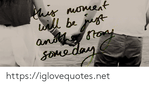Net, Day, and Href: Cues nuonent  wall be  anda ton  sane day https://iglovequotes.net