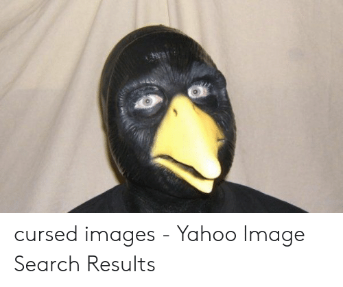 Yahoo Image: cursed images - Yahoo Image Search Results