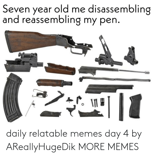 Relatable: daily relatable memes day 4 by AReallyHugeDik MORE MEMES