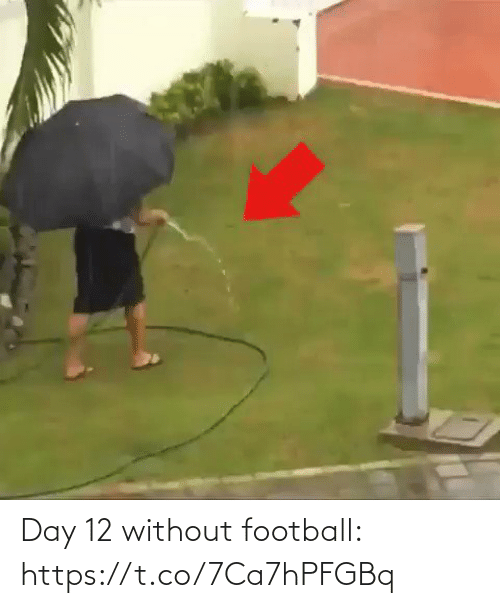 day-12: Day 12 without football:  https://t.co/7Ca7hPFGBq