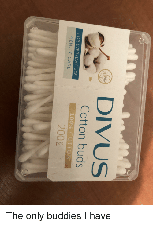 Anaconda, Cotton, and For: DIVUS  Cotton buds  FOR EVERYDAY USE  100% COTTON  GENTLE CARE