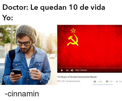 🅱️ 25+ Best Memes About Communist Music | Communist Music