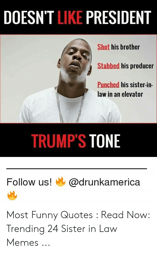Doesnt Like President Shot His Brother Stabbed His Producer