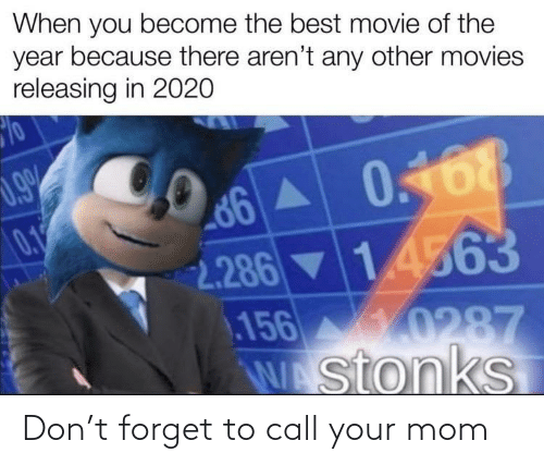 call: Don't forget to call your mom