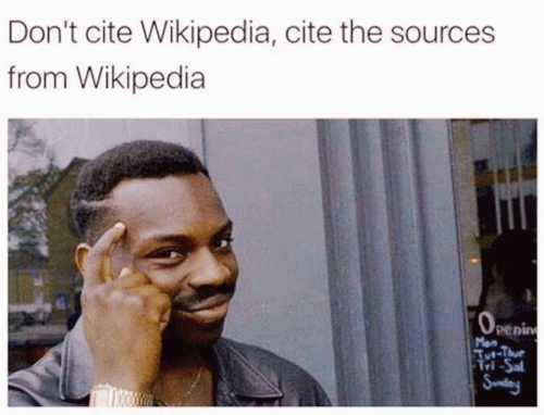 tot: Don't cite Wikipedia, cite the sources  from Wikipedia  O  Penin  Mon  Tot-Thue  Tri-Sal  Sundary
