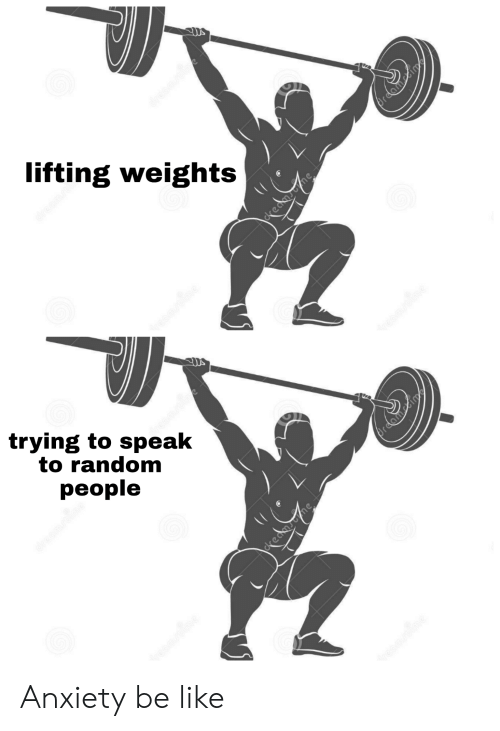 🅱️ 25+ Best Memes About Lifting Weights | Lifting Weights
