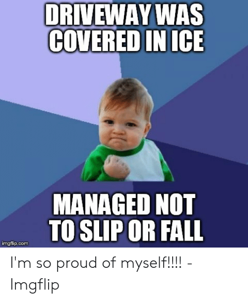 25 Best Memes About Slip And Fall Meme Slip And Fall Memes