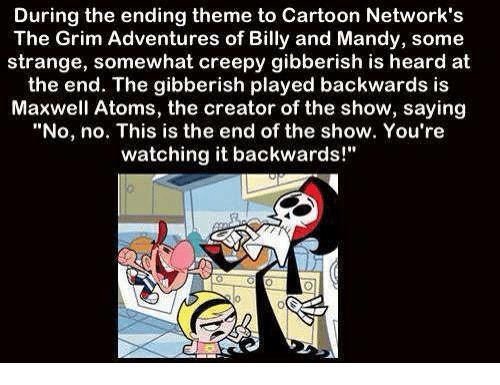 25 Best Memes About The Grim Adventures Of Billy And Mandy