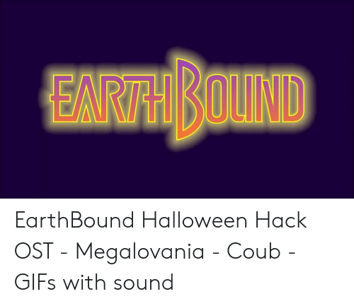 Earthbound Halloween Hack Ending