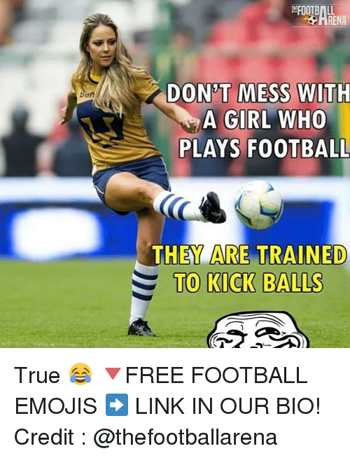 Gal plays with balls