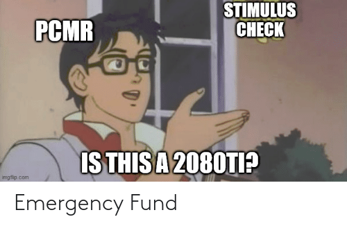 Fund: Emergency Fund