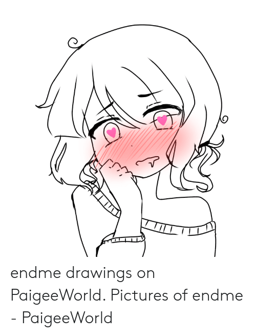 Paigeeworld: endme drawings on PaigeeWorld. Pictures of endme - PaigeeWorld