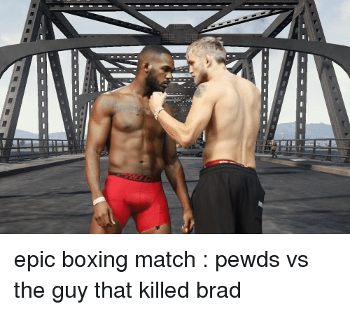 Boxing, Match, and Epic