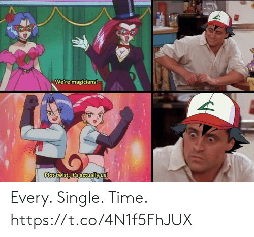 Single: Every. Single. Time. https://t.co/4N1f5FhJUX