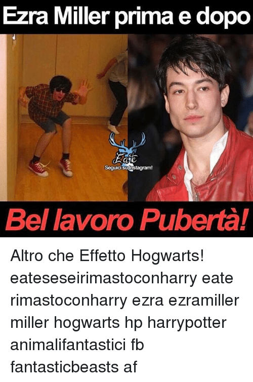 Ezra miller dating 2019 meme