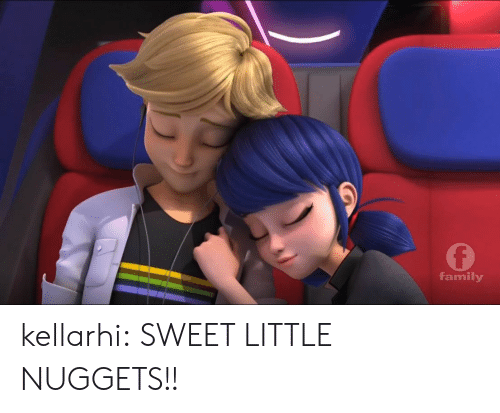 Family, Target, and Tumblr: f  family kellarhi:  SWEET LITTLE NUGGETS!!