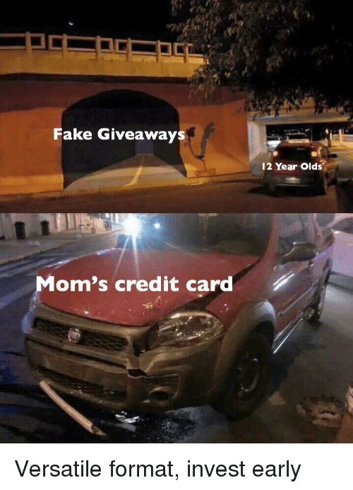Giveaways fake taxi