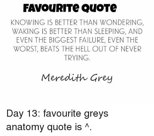 🅱️ 25+ Best Memes About Greys Anatomy Quotes | Greys ...