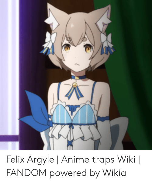 Re zero felix argyle traps pictures sorted
