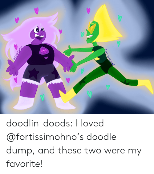 Tumblr, Blog, and Doodle: FORTISSIMOHNO  DOODLN-DOODs doodlin-doods:  I loved @fortissimohno's doodle dump, and these two were my favorite!