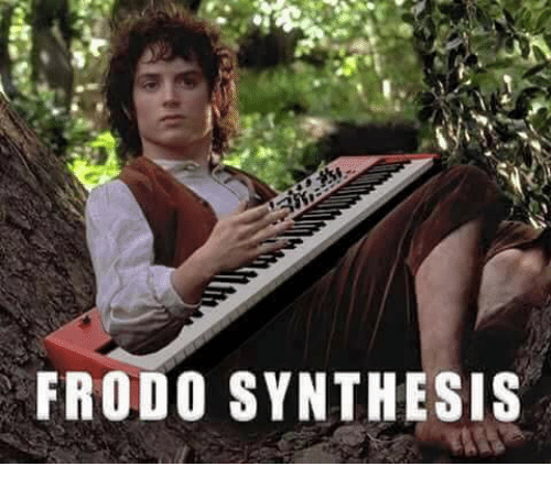 synthesis: FRODO SYNTHESIS