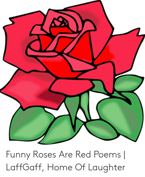 25 Best Memes About Funny Roses Are Red Poems Funny