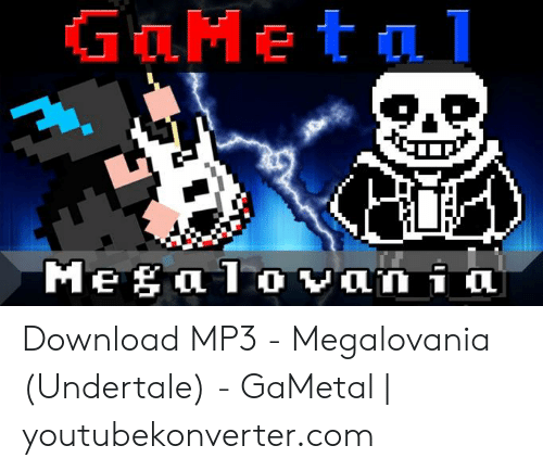 🅱️ 25+ Best Memes About Megalovania Earthbound