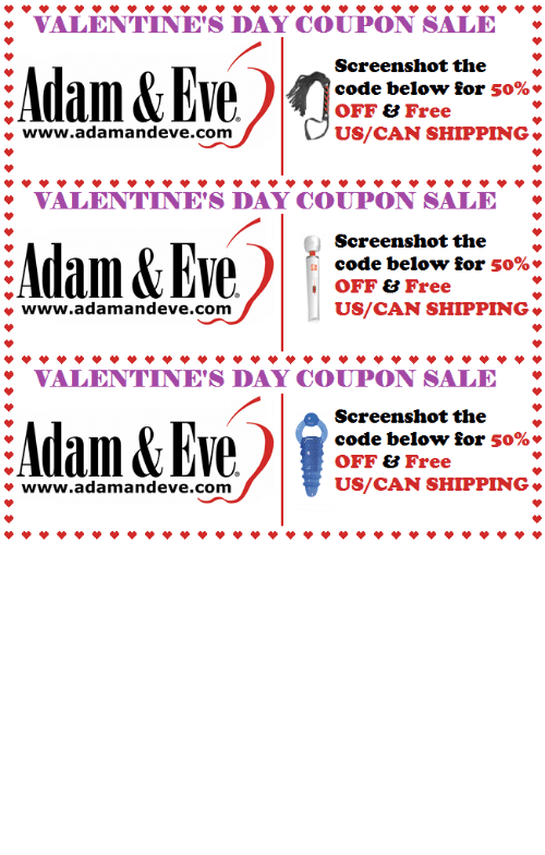Free, Http, and Com:   Get 50% OFF almost any adult item & FREE US/CAN Shipping by using offer code POSITIVE at AdamAndEve.com.  18+ Only.