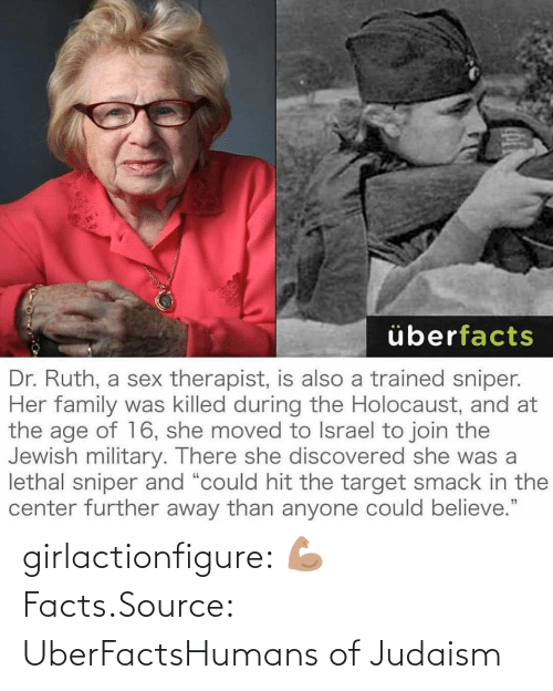 Https Www Facebook Com: girlactionfigure:  💪🏽 Facts.Source: UberFactsHumans of Judaism