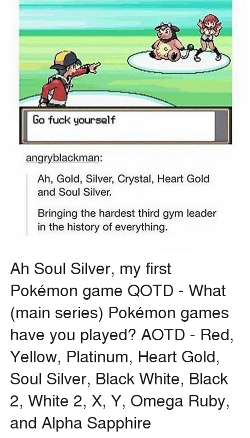 25 Best Memes About Pokemon Heart Gold Pokemon Heart Gold Memes