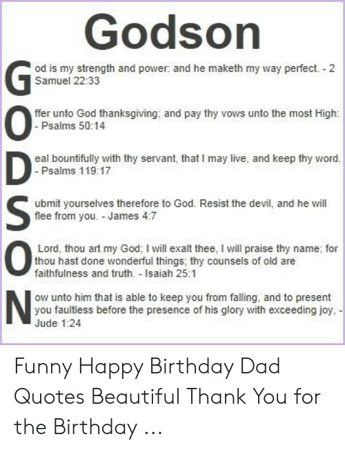 🅱️ 25 Best Memes About Happy Birthday Dad Quotes