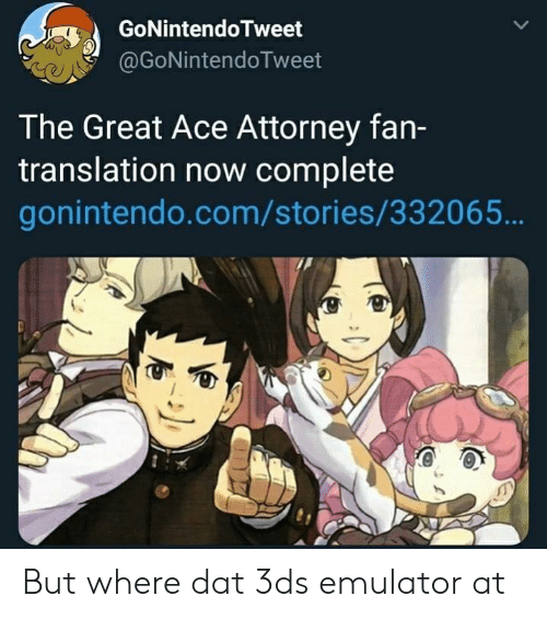 25 Best Memes About The Great Ace Attorney The Great Ace