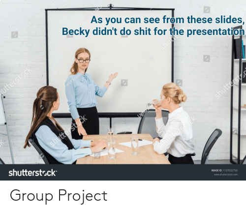 project: Group Project