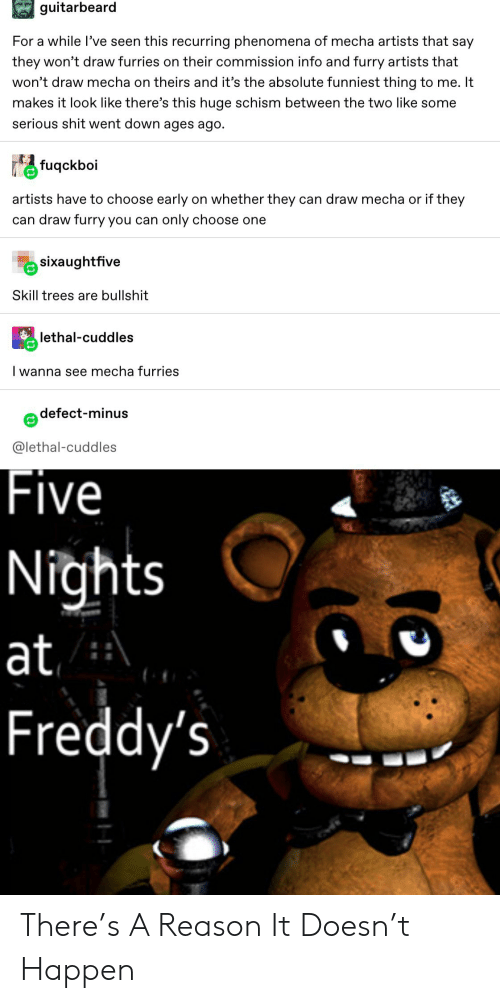 🅱️ 25+ Best Memes About Five Nights at Freddy's | Five Nights at
