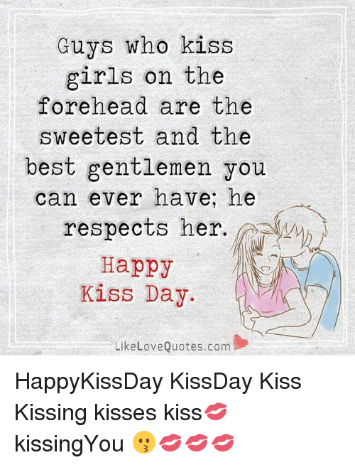 🅱️ 25+ Best Memes About Happy Kiss Day | Happy Kiss Day Memes