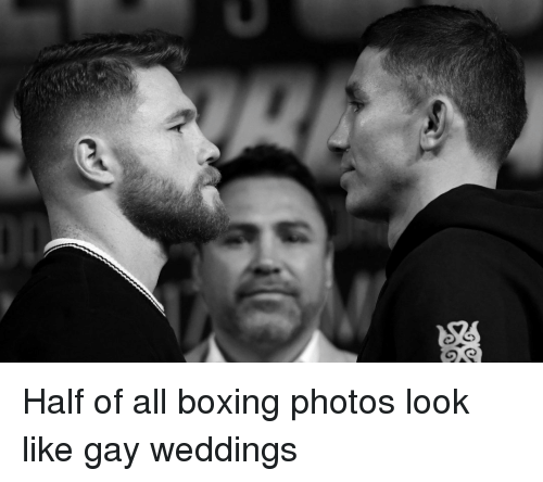 Boxing, Funny, and Gay