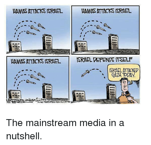 Memes, Israel, and 🤖: HAMASATTACKS ISRAEL  AAMASSATTACKSISRAEL  HAMAS ATTACKS ISRAEL  SRAEL WEFENVS MSELF  ISRAEL ATTACKED The mainstream media in a nutshell.