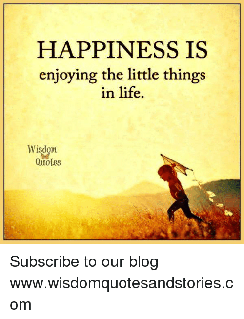 Best Wisdom Quotes About Life And Happiness - lifecoolquotes