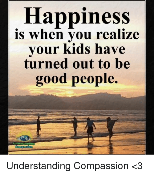 an understanding of happiness Does valuing happiness help us live a joyful life, or does it backfire happiness seems to have a high currency in america over the past few years, the number of popular books written on how to increase it has skyrocketed.