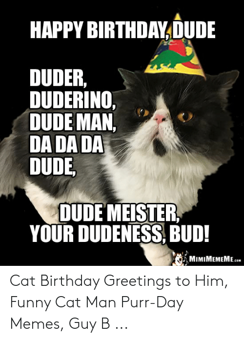 🅱️ 25+ Best Memes About Happy Birthday Meme for Him Funny   Happy