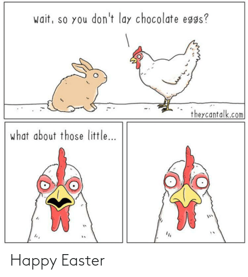 Easter: Happy Easter