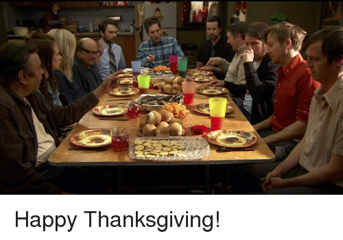 Memes, Thanksgiving, and Happy: Happy Thanksgiving!