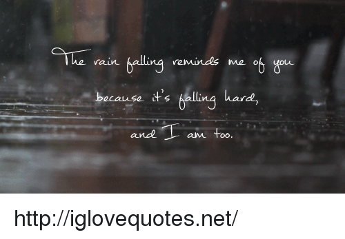 vain: he vain  reminds me o  's Kalling hard,  ance  aM too. http://iglovequotes.net/