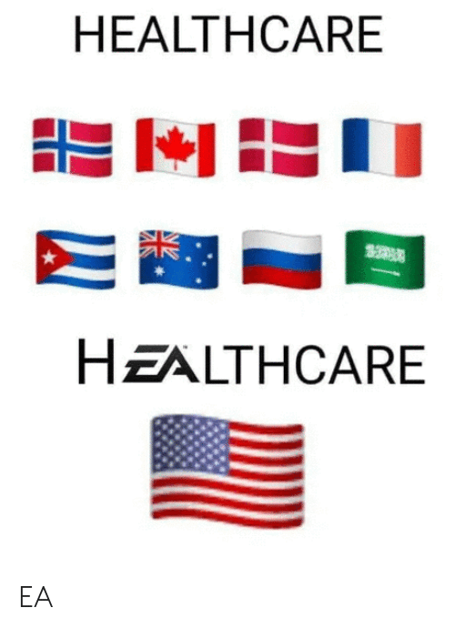 Healthcare and Ea: HEALTHCARE  HEALTHCARE EA