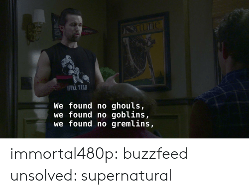 🅱️ 25+ Best Memes About Buzzfeed Unsolved Supernatural