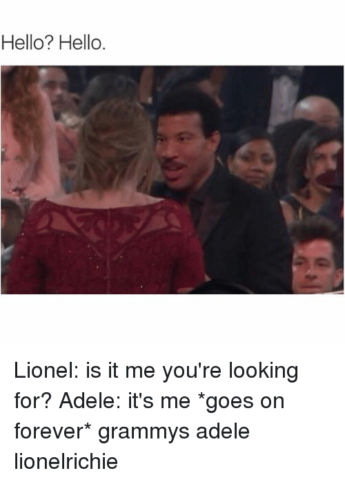 25 Best Memes About Adele Its Me Adele Its Me Memes
