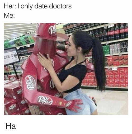 Dating a doctor relationship