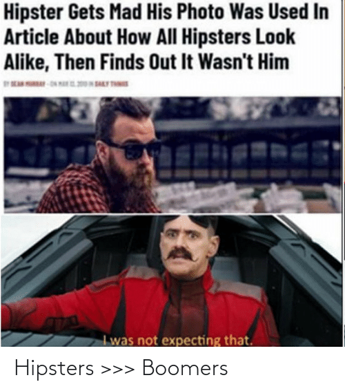 boomers: Hipsters >>> Boomers