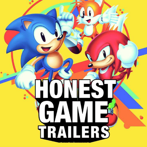 🅱️ 25+ Best Memes About Honest Game Trailers | Honest Game